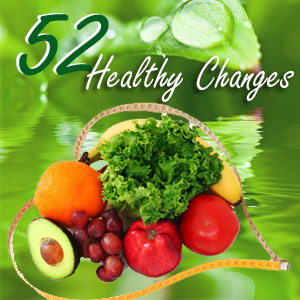 52 Healthy Changes