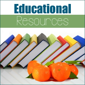 Educational Resources Banner