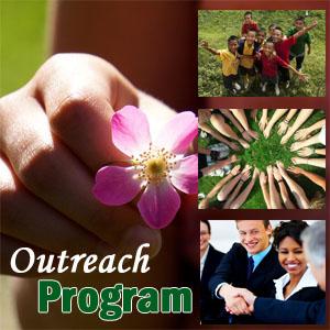 Outreach Program Banner