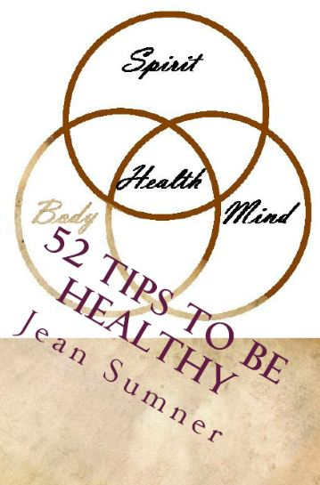 52 Tips to Be Healthy