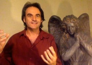 The insights that Frederic Delarue shares from his healing experiences
