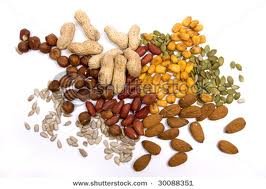 Which type of nuts and seeds should you buy? Organic or Non-organic?