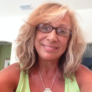 Debbie Waddell