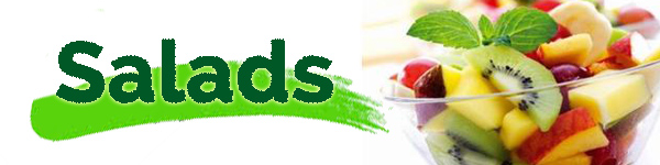 Salads Page