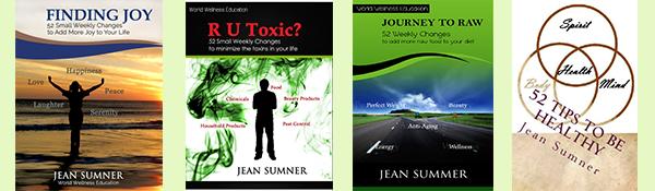 Jean's Books