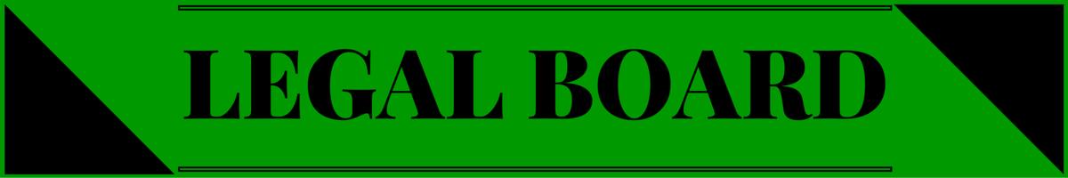 Legal Board
