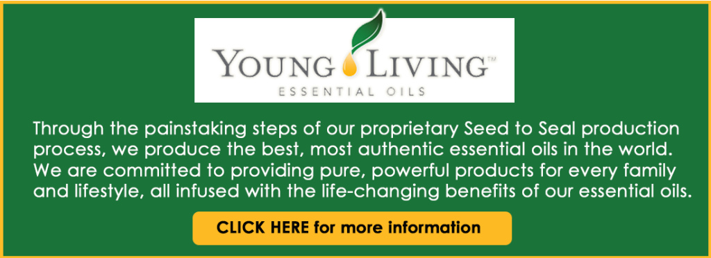 Our Favorites_Young Living-